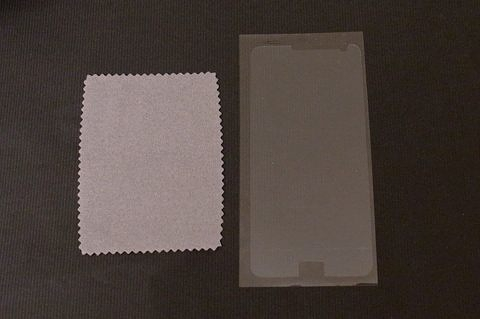 手機螢幕保護貼 Samsung ATIV S(GT-I8750) 霧面 AG 抗眩光/抗炫光