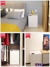 保險箱 crn保險櫃家用小型防盜35/45/55/65cm保險箱智能床頭櫃全鋼辦公室隱形入墻入衣櫃 快速出貨