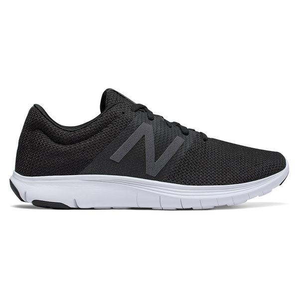 NB KOZE 男 黑 白 編織慢跑運動鞋 2E寬楦 避震 透氣慢跑鞋 路跑鞋 New Balance MKOZELB1