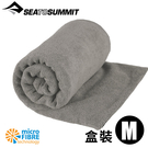 【Sea to Summit 澳洲 舒適抗菌快乾毛巾《盒裝/灰》】STSAABTTTEK/速乾毛巾/快乾毛巾