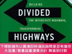 二手書博民逛書店Divided罕見HighwaysY255174 Tom Lewis Viking Adult; 1st Ed