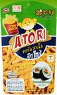 【吉嘉食品】泰國 ATORI 香脆卡啦薯條(日式海苔味)非素食 1包25公克11元{8855444007120}[#1]