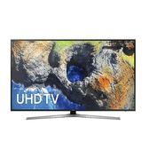 【SAMSUNG 三星】【超值精選】49型4K智慧連網電視 UA49MU6100WXZW