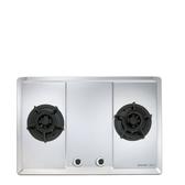 (全省安裝)櫻花雙口檯面爐(與G-2623S同款)瓦斯爐天然氣G-2623SN