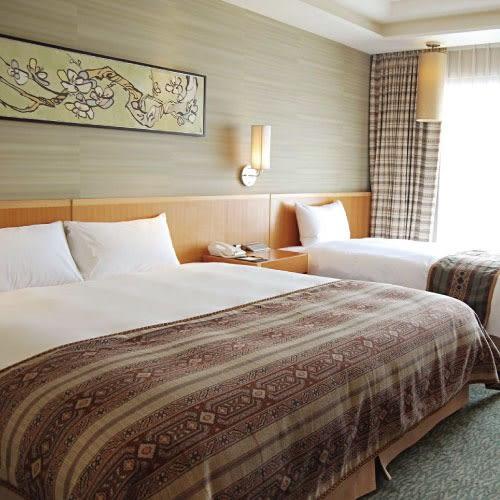 雙重喜悅 雙重優惠(一泊一食)-耐斯王子大飯店