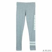 PUMA 女 基本系列ICONIC緊身褲(F) 緊身長褲- 59446304