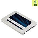 "Crucial MX300 2TB 2T 2.5"" SSD【CT2050MX300SSD1】2.5吋 SATA 6Gb/s 固態硬碟"