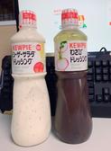 好市多 凱撒沙拉醬 和風醬 日本 KEWPIE 1000ml 沙拉醬 調味醬 料理 超取最多5瓶