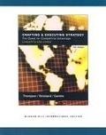 二手書Crafting and Executing Strategy: The Quest for Competitive Advantage: Concepts and Cases 15版 R2Y 0071103171