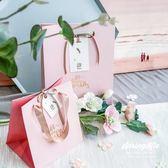 公主粉少女手鏈手鐲表戒指耳釘環項鏈小號禮品包裝首飾飾品收納盒-  熊熊物語