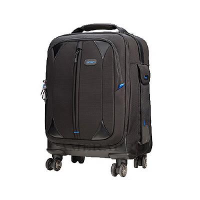 ◎相機專家◎ BENRO Pioneer 1500 百諾 領航者系列 拉桿箱包 相機行李箱 可放2機6鏡 勝興公司貨