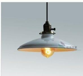 設計師美術精品館北歐餐廳燈宜家簡約客廳燈具 loft工業吊燈復古臥室書房燈飾