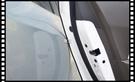 【【車王汽車精品百貨】VW Golf Polo Passat Tiguan Touran 車門保護條門邊防撞條車身防刮條