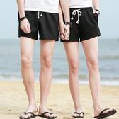 【雙11】跑步運動短褲男健身速干三分夏季馬拉鬆訓練女大碼寬鬆5XL籃球褲免300
