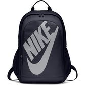 Nike-  運動Hayward後背包(黑曜石色)