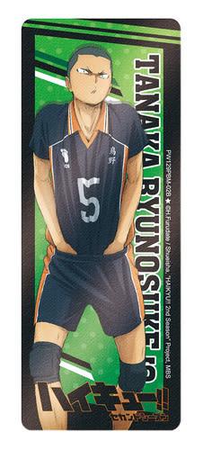 排球少年SS-閃銀書籤套卡(2)