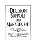 二手書博民逛書店 《Decision Support for Managemen t》 R2Y ISBN:0133962687│RalphH.Sprague