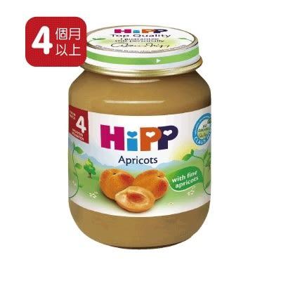 【6罐超值組促銷】 Hipp 喜寶 -有 機蘋果香蕉泥 x6 罐 383元*美馨兒*