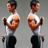 拉力器 彈力繩健身男家用多功能拉力繩力量訓練臂力胸肌彈力帶女士拉力器 二度3C 99免運