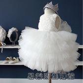 好康618 童裝公主裙女童連衣裙禮服蛋糕裙