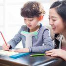 坐姿矯正器 益視寶寫字矯正器小孩兒童姿勢坐姿矯正器樹形護眼架視力保護器 mks小宅女