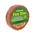 [COGHLAN'S] 燃料塊 Fire Disc (1424) 秀山莊戶外用品旗艦店
