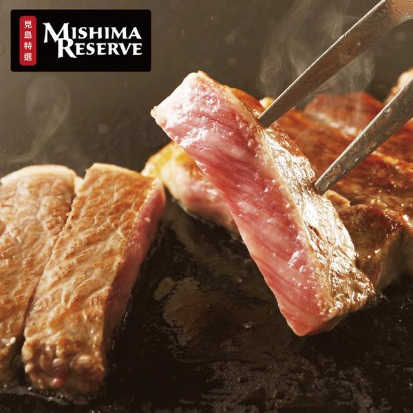 【599免運】美國日本種見島和牛凝脂小排1片組-(120公克/1片)