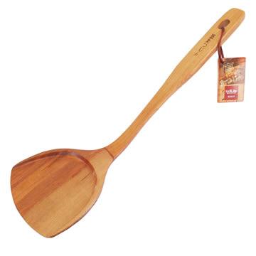 【好市吉居家生活】生活大師UdiLife K3113 品木屋 合木木煎 煎匙 鍋鏟 煎鏟