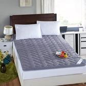 榻榻米床墊地墊可折疊打地鋪睡墊1.8懶人床1.5m床褥子墊被經濟型 igo城市玩家