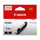 CANON CLI-771 BK 原廠淺黑色墨水匣 適用MG5770 MG6870 MG7770