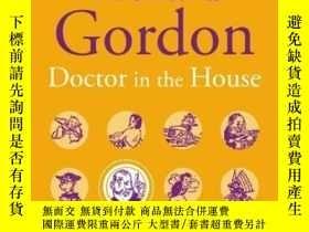 二手書博民逛書店Doctor罕見In The HouseY255562 Gordon, Richard Midpoint Tr