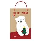 聖誕禮物手提袋