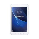 SAMSUNG Galaxy Tab J 7.0 7吋四核通話平板(LTE/8G/T285/白色)