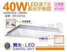 舞光 LED 40W 6250K 白光 ...