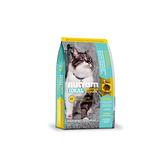 寵物家族-[輸入NT99享9折]紐頓Nutram-I17室內化毛貓雞肉燕麥6.8KG