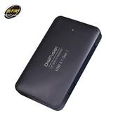 【伽利略】USB3.1 Gen1 to SATA/SSD 2.5吋硬碟外接盒