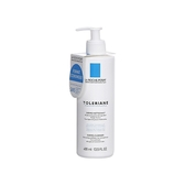LA ROCHE POSAY 理膚寶水 多容安清潔卸妝乳液(400ml)加量【小三美日】卸妝乳液