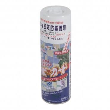 木製品/家具/浴室防霉噴劑