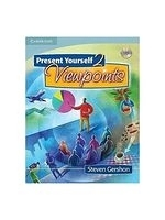 二手書博民逛書店 《Present Yourself 2: Viewpoints Student s Book with Audio CD》 R2Y ISBN:0521713307│Gershon
