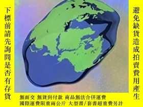 二手書博民逛書店The罕見Age Of Earthquakes: A Guide To The Extreme Present-地