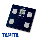 TANITA BC706-DB 自動辨識功能體組成計(BC-706/日本原裝/塔尼達/體脂肪計/體脂計/體脂機/體重計/聖誕節)