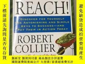 二手書博民逛書店Riches罕見Within Your Reach!(探囊取富