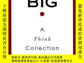二手書博民逛書店Think罕見BigY256260 Robert Anthony Berkley Trade 出版1999