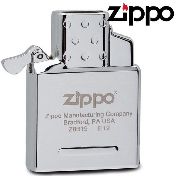 『VENUM旗艦店』Zippo Single Torch Butane Insert 噴射型防風打火機內膽(雙火焰) 65827