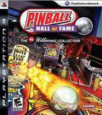 PS3 彈珠台名人:威廉姆斯(美版代購)