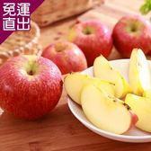 水果達人 智利富士大蘋果-1盒(8顆/盒)【免運直出】