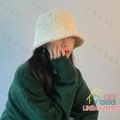 造型帽 TUshu/可凹造型~不挑人雪尼爾圓頂漁夫帽子女韓版秋冬百搭盆帽潮-限時折扣