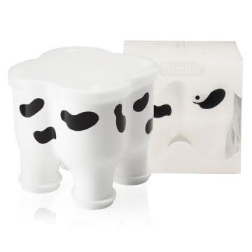 貝喜力克 乳牛奶粉盒-盒裝【德芳保健藥妝】售完為止