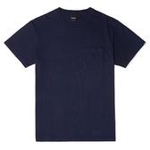 Deus Ex Machina Deus 2 Pack Tees T恤-藍