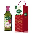 奧利塔 Olitalia 葡萄籽油 (1000ml)(9瓶/箱)